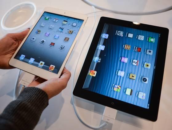 Inilah Negara dimana Ipad Mini Pertama Kali Dijual
