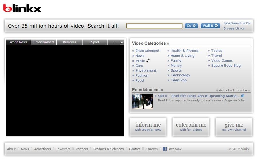 Inilah Search Engine Khusus untuk Video