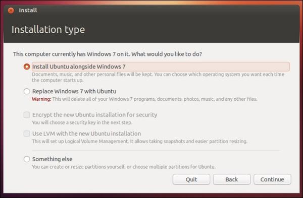 Cara Menginstall dan Mencoba Ubuntu di Komputer