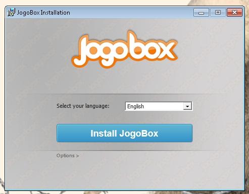 Cari, Download dan Install Game Gratis Menggunakan JogoBox