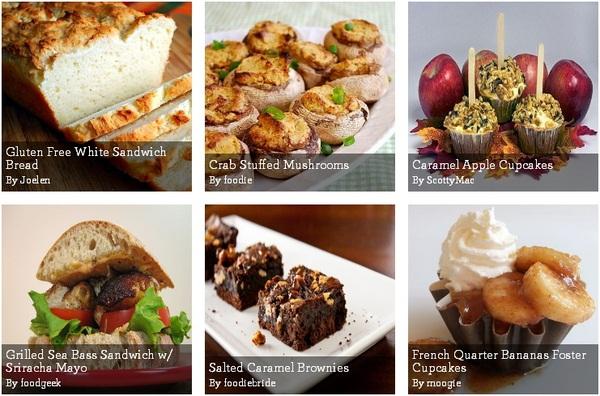 Website Masakan Untuk Inspirasi Dalam Membuat Kue