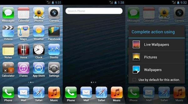 Aplikasi Untuk Mempercantik Tampilan Android