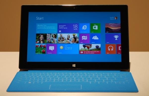 Video Keren Microsoft Surface Yang Mungkin Harus Kamu Lihat
