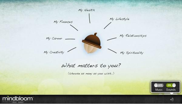 Galau tentang Tujuan serta Arah Hidup? Coba Kunjungi MindBloom!