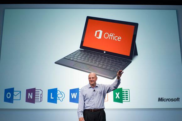 Office 2013 Resmi Hadir dengan Trial 60 Hari