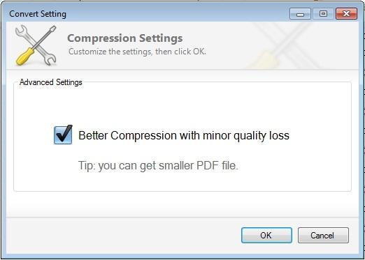 Compress PDF Dengan Cepat, Mudah dan Gratis Menggunakan PDF Compressor