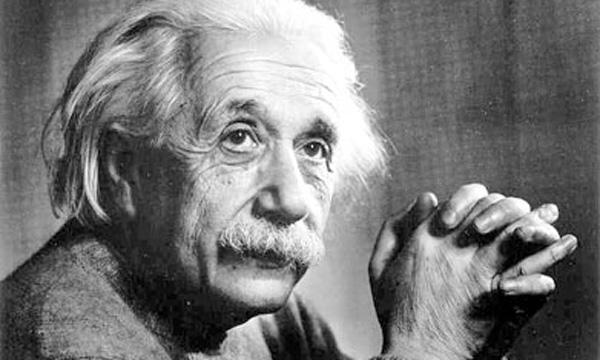 Para Ilmuwan Berhasil Ungkap Rahasia Otak Jenius Einstein