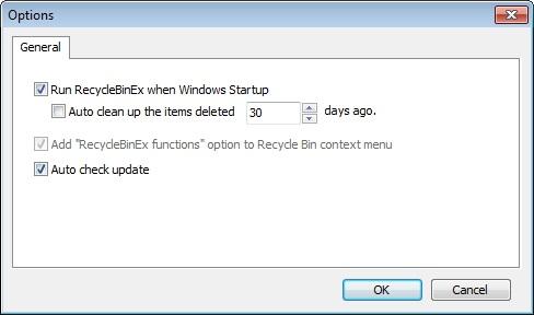 Memaksimalkan Penggunaan Recycle Bin dengan RecycleBinEx