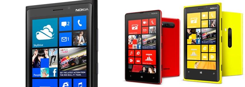 Ringtone Khusus untuk Lumia 920 dan 820 Dibuat dengan Musik Orchestra
