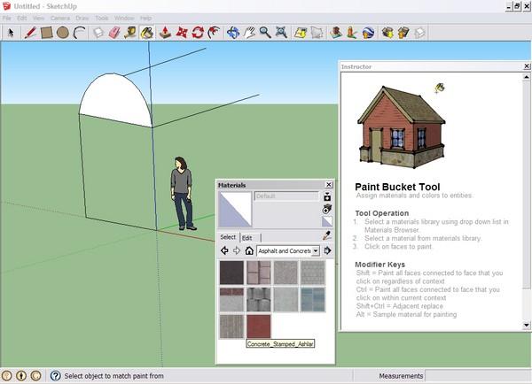 Kembangkan Kemampuan Rancang Bangun Kamu dengan SketchUp