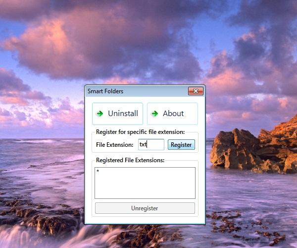 Cara Membuat Folder Melalui Drag n Drop Beberapa File