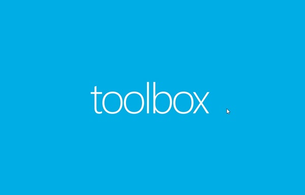 Toolbox: 1 Layar Hingga 6 Window di Windows 8