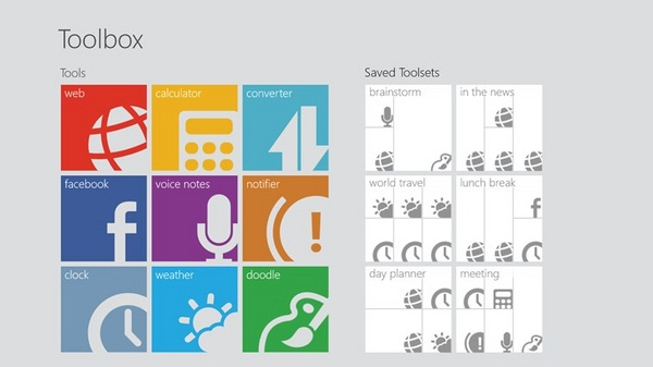 Toolbox: 1 Layar Hingga 6 Window di Windows 8