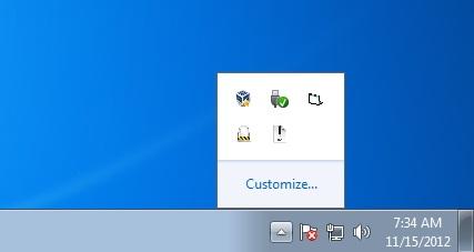 Kunci dan Hide Window Dengan Menggunakan WinLock