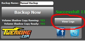 Cara Mudah Backup dan Restore Windows Registri
