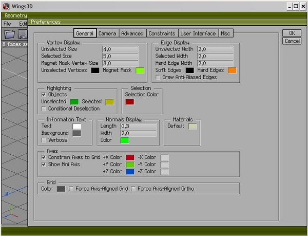 Wings3D: Software untuk Membuat Bentuk-Bentuk 3D Keren!