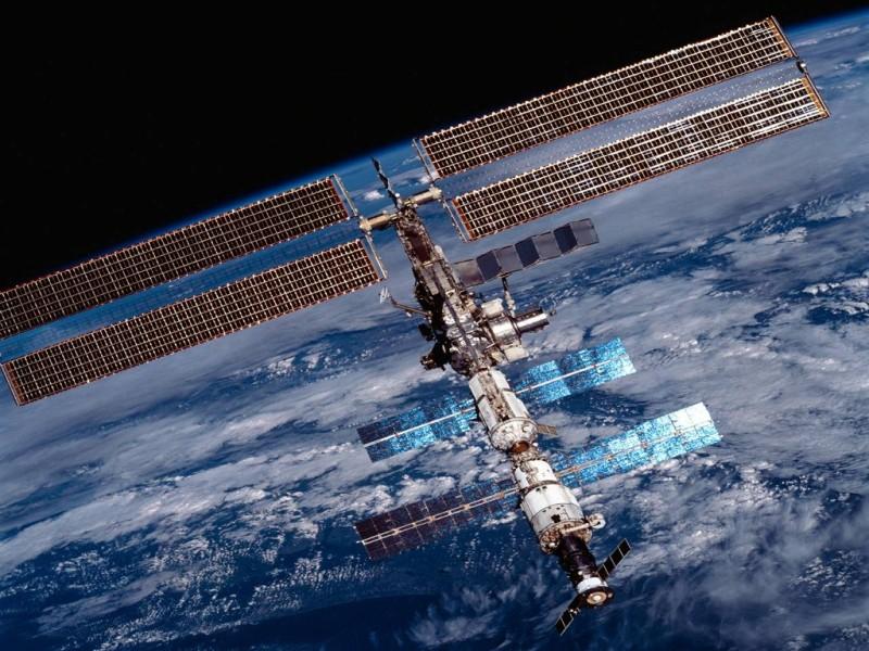 Wow NASA Sedang Uji Coba Internet Antar Planet