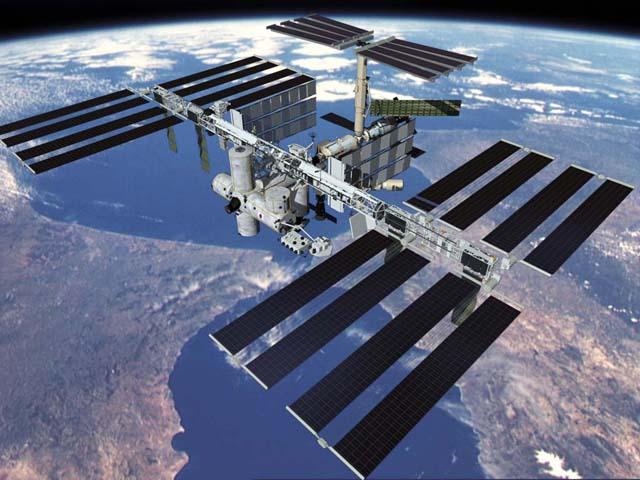 Wow? NASA Sedang Uji Coba Internet Antar Planet