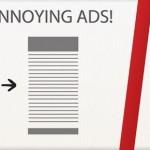 Blok Iklan Android dengan Adblock Plus untuk Android