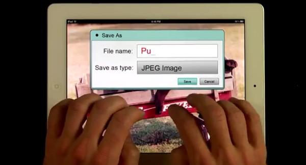 ASETNIOP: Metode Baru Mengetik di Layar Touchscreen