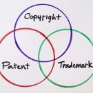 Perbedaan Copyright, Trademark dan Patent