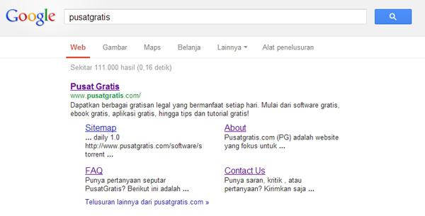 Black Menu : Akses Semua Layanan Google dengan Mudah dan Cepat