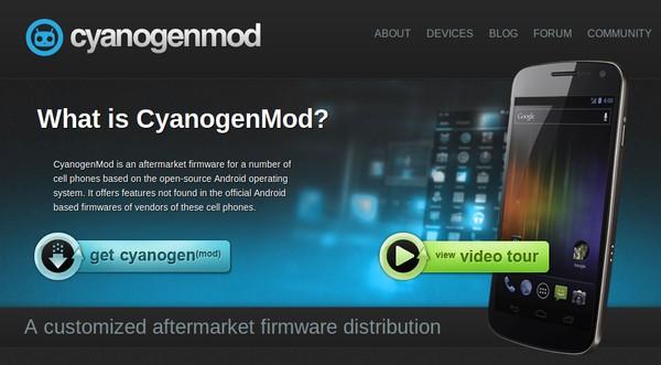 """Domain CyanogenMod.com Sempat """"Dicuri"""" oleh Pemiliknya untuk $10000"""