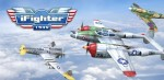 iFighter 1945 : Game Pesawat Terbang Klasik di Android dan iPhone