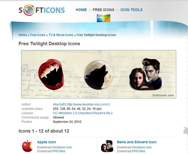 7 Situs Terbaik untuk Mendownload Icon Secara Gratis!