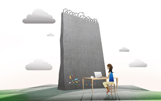 Google: Ayo Dukung Agar Internet Tetap Bebas dan Terbuka Bagi Siapa Saja