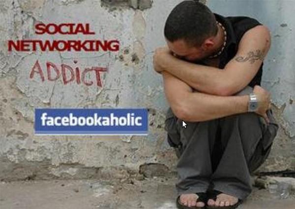 18 Alasan Kenapa Banyak Orang Kecanduan Facebook