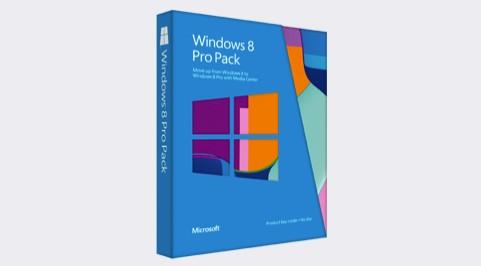 """Microsoft """"Membagikan"""" Lisensi Windows 8 ke Pengguna Bajakan!"""