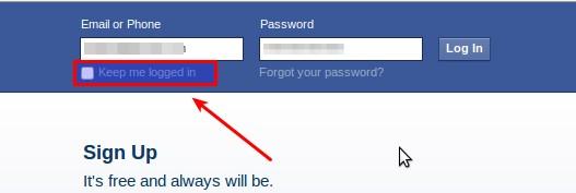 5 Cara untuk Lepas dari Kecanduan Facebook