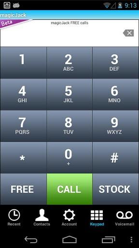 Telepon Ke U.S. Gratis dengan MagicJack