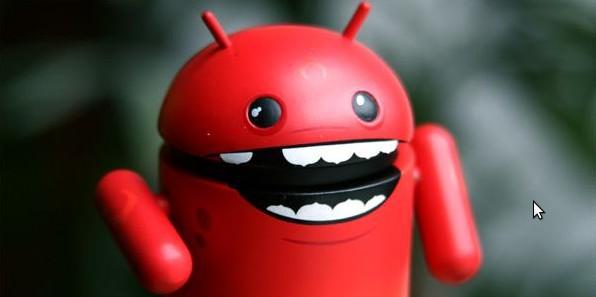 Wow..Malware Android Semakin Merajalela!