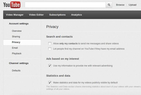 Cara Mengatur Privasi Facebook dan Social Media Lainnya dengan Mudah