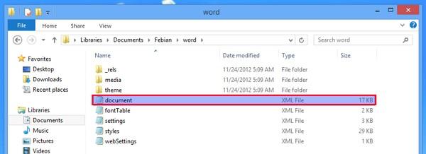 Cara Menyelamatkan Data di File docx, xlsx, atau pptx yang Corrupt