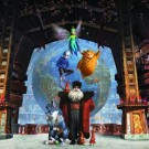"""DreamWorks Merilis Software yang Digunakan Membuat Film """"Guardians"""""""