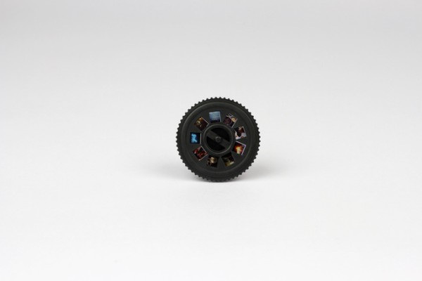 Projecteo: Proyektor Super Mini untuk Instagram