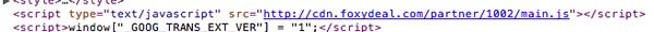 Awas! Ekstensi Populer Proxtube Meng-Inject Script Jahat!