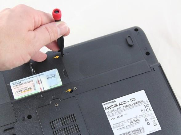 Toshiba Melarang Service Manual-nya Dibagikan Gratis