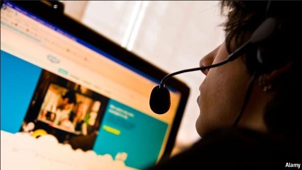 Seberapa Amankah Data Pribadi Kita di Skype?