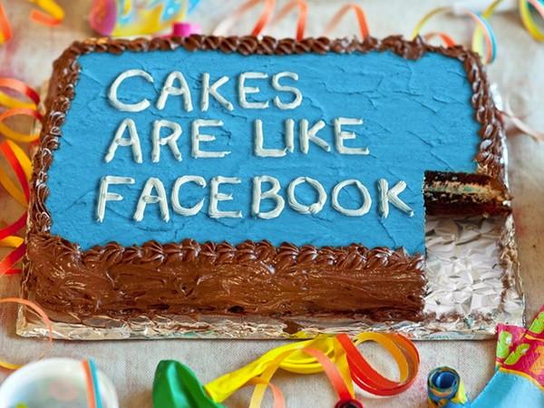 Facebook: Terlalu Banyak Menghabiskan Waktu di Facebook Tidaklah Baik