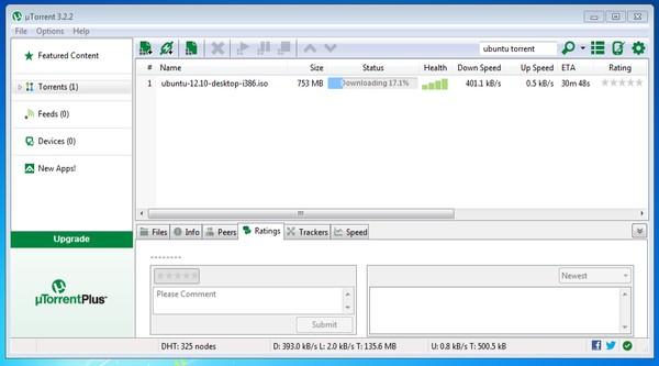 Cara Mematikan Tampilan Iklan di uTorrent Versi Terbaru