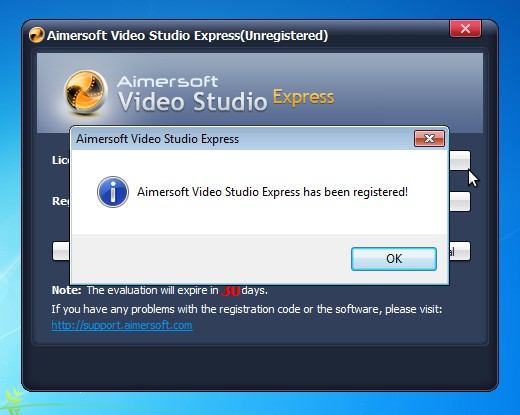 Dapatkan Aimersoft Video Studio Express Senilai $35