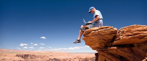 12 Tips untuk Menjadikan Kantor Virtual Lebih Produktif