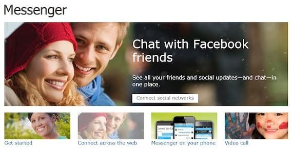 Microsoft Akan Segera Mematikan Windows Live Messenger