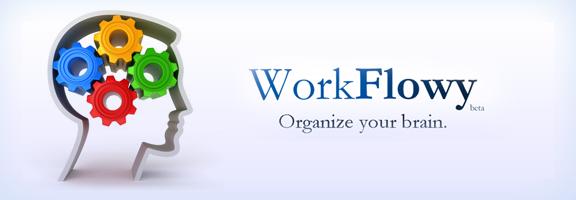 Buat To Do List lebih detil dengan Workflowy