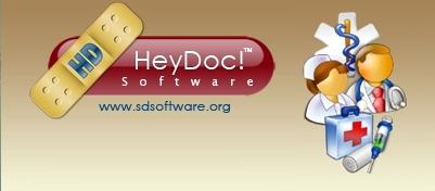 Pantau Terus Kesehantan Kamu dengan HeyDoc!