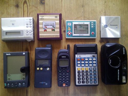 4 Teknologi Modern yang Mulai Terlupakan